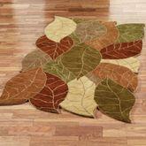 Seasons Rectangle Rug