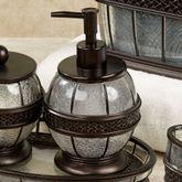 Ice Lotion Soap Dispenser Oil Rubbed Bronze