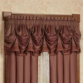 Eastleigh Tuck Valance Ruby 90 x 20