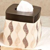 Shimmer Tissue Cover Tan