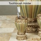Sedona II Toothbrush Holder Olive