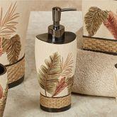Key West Lotion Soap Dispenser Multi Warm