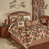Key West Comforter Set Multi Warm