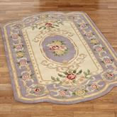 Portia Rose Rectangle Rug