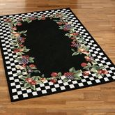 Sonoma Fruit Rectangle Rug