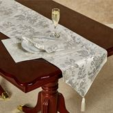 Marcia Placemat Set Parchment Set of Four