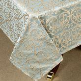 Anya Oblong Tablecloth