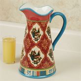 "French Country Pitcher"" title="