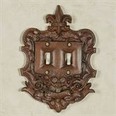 Royal Double Switchplate Brandywine