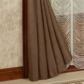 Leigha Tailored Curtain Panel 54 x 84