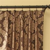 Darby Drapery Wide Pinch Pleat Drape Pair 96 x 84