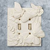 Butterfly in Bloom Double Switch Provincial