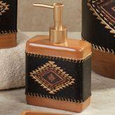 Colton Lotion Soap Dispenser Multi Warm