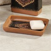 Colton Soap Dish Multi Warm