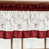 Grace Tailored Valance 58 x 14
