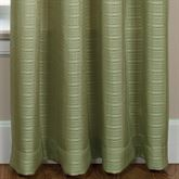 Sutton Semi Sheer Tailored Curtain Panel