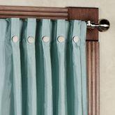 Artisan Box Pleated Wide Curtain Pair