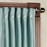 Artisan Box Pleated Wide Curtain Pair