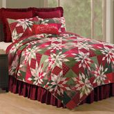 Northlyn Mini Quilt Set Red