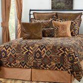 Tucson Comforter Set Multi Warm