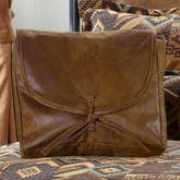 Tucson Tailored Pillow Multi Warm 18 Square