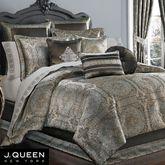 Bridgeport Spa Comforter Set Sterling Blue