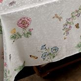 Butterfly Meadow Oblong Tablecloth