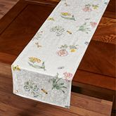 Butterfly Meadow Table Runner  14 x 70