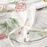 Butterfly Meadow Napkin  19 Square