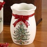 Spode Christmas Tumbler Light Cream