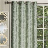 Avignon Grommet Curtain Panel