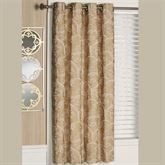Avignon Short Grommet Curtain Panel