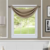 Hyland Grommet Waterfall Valance 32 x 27