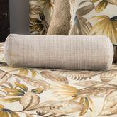 Tahiti Tailored Pillow Multi Warm Neckroll