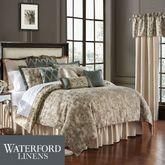 Anora Comforter Set Light Cream