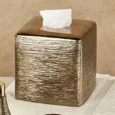 Princess Tissue Cover Oil Rubbed Bronze