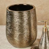 Princess Wastebasket Oil Rubbed Bronze