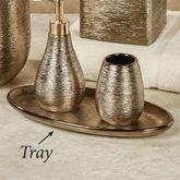 Princess Vanity Tray Oil Rubbed Bronze