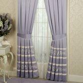Pirouette Tailored Curtain Pair