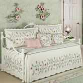 Posy Daybed Set Ivory Daybed