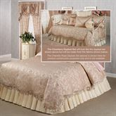 Chambery Daybed Set Champagne Daybed