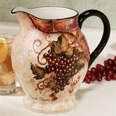 Wine Cellar Pitcher