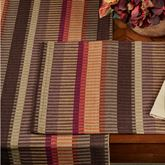 Falling for Fall Table Runner Multi Earth 13 x 54