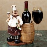 Chefs Gourmet Wine Bottle Holder