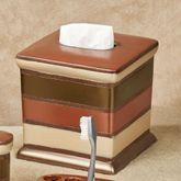 Contempo Tissue Cover Multi Warm