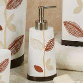 Alysia Lotion Soap Dispenser Ivory