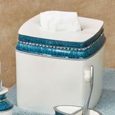 Chic Tissue Cover Aqua