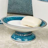 Chic Soap Dish Aqua
