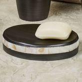 Milano Soap Dish Oil Rubbed Bronze