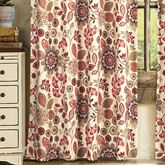 Harleen Tailored Curtain Panel